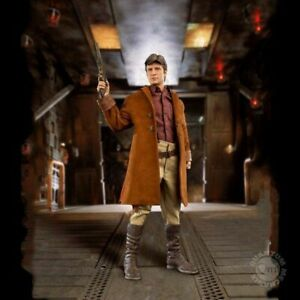 QMX-Firefly-Serenity-Malcolm-Reynolds-1-6-Scale-Master-Series-Figure-Sealed