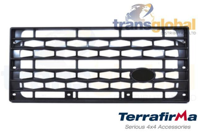 Terrafirma Land Rover Defender Sport Wing Top Vents Grills   TF272