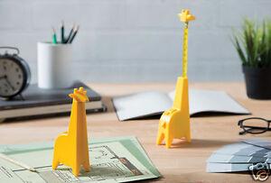 MISS-METER-Yellow-Giraffe-Measuring-Tape-Home-Office-School-Gift-Ototo-Desing
