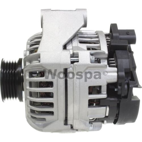 Lichtmaschine 90A Smart Fortwo Cabrio Coupe 451 0.8 CDi Diesel 33 40 KW 45 54 PS
