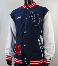 DC Shoes BKN Jacket Navy Mens Size 2xlarge Mhd-150
