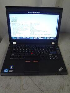 Lenovo Thinkpad L420 14 1
