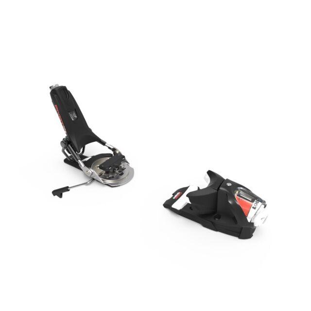 Look Pivot 14 Ski Binding White 95mm For Sale Online