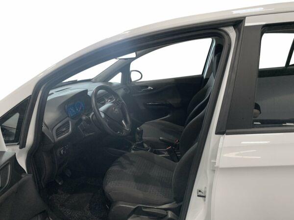 Opel Corsa 1,0 T 90 Enjoy billede 3