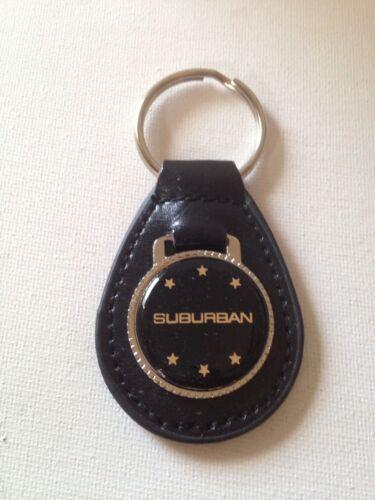 Chevy Suburban Keychain GMC Suburban Key Chain