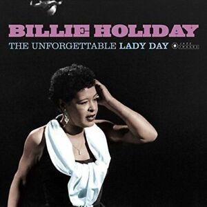 Holiday-Billie-Unforgettable-Lady-Day-New-Vinyl