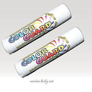 2x color guard stick spf30 kit tattoo goo sun skin care for Tattoo goo review