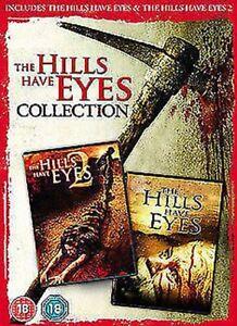 The-Hills-Avere-Occhi-2-DVD-Nuovo-DVD-3663901084