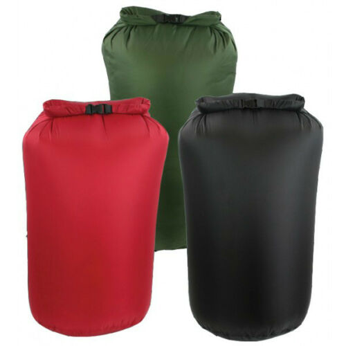 13 LTR X-LIGHT DRY SACK Red waterproof bag sailing boat yachting camping pouch