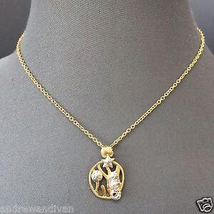 Unique simple dainty gold chain sealife design sea horse charm la foto se est cargando unique simple dainty gold chain sealife design sea aloadofball Images