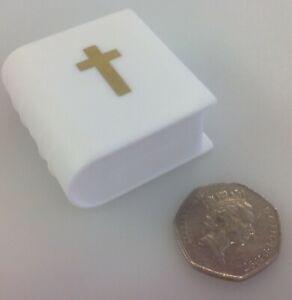 Bible cake decoration plastic