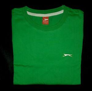 Boy-039-s-SLAZENGER-t-shirt-13-yrs-used