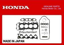 GENUINE HONDA UPPER HEAD GASKET KIT F-SERIES S2000 AP1 AP2 F20C