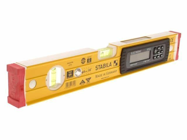 Stabila - Flacon électronique niveau 2 2 17705 40cm