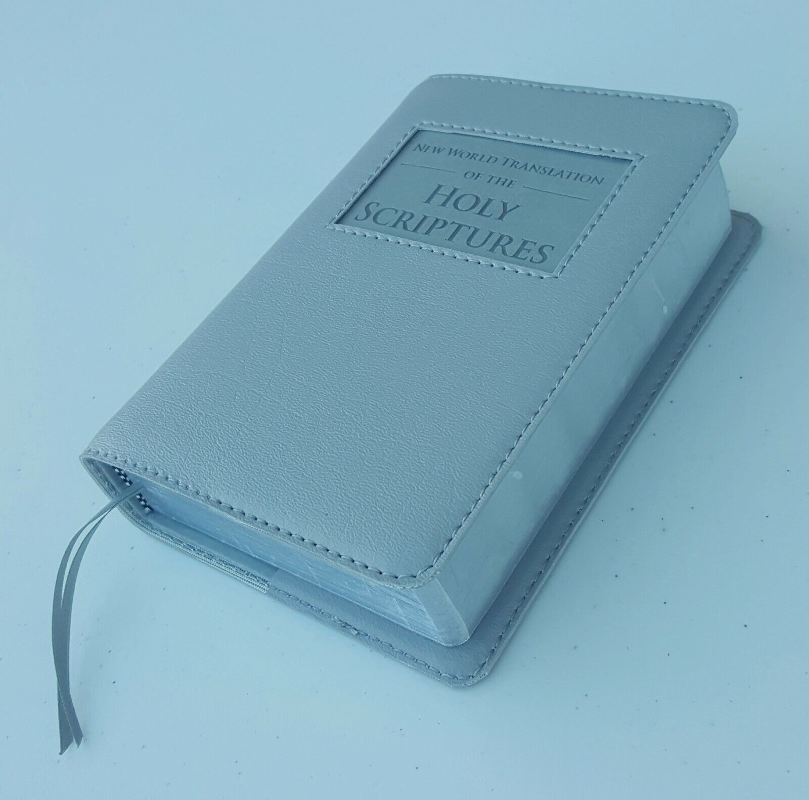 World Translation Bible Cover Jehovah S Witnesses