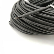 1meter Heat Resistant Glass Fibre Wire Sleeving 2mm 25mm Glass Fibre Cable Tube