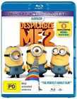Despicable Me 2 (Blu-ray, 2013)