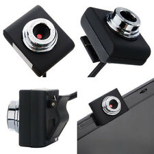 Mini USB 2.0 30.0 Mega HD Webcam Web Camera Cam For PC Laptop Computer Mac *