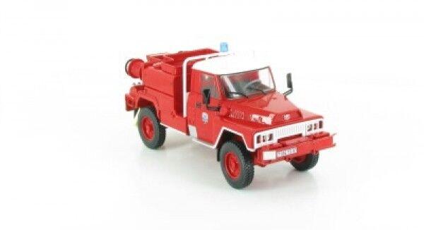 1 43 IXO moyen ACMAT tpk 4.20 FFM forêt-sau pompiers pompier 58
