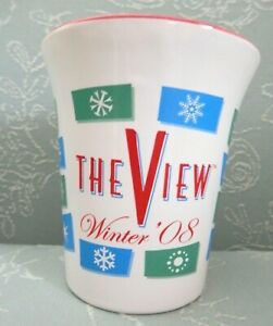 The-VIEW-TV-Show-Large-Ceramic-Coffee-Cup-Mug-Winter-2008