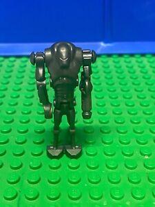 Lego Star Wars minifigura sw0230 Super Battle Droid Blaster arm