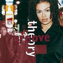 Groove Theory von Groove Theory   CD   Zustand akzeptabel