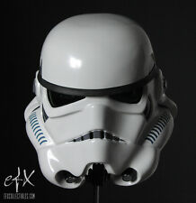 "STAR WARS ""STORMTROOPER HELMET"" A NEW HOPE EFX 1:1 scale NEW in factory box"