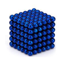 Mini 5mm Toy Magic Magnet Magnetic DIY Balls Sphere Neodymium Cube Luxury Beads