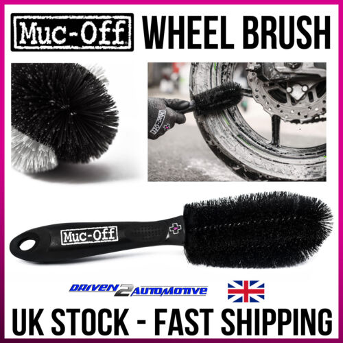 Muc Off Wheel /& Component Cleaning Brush 371