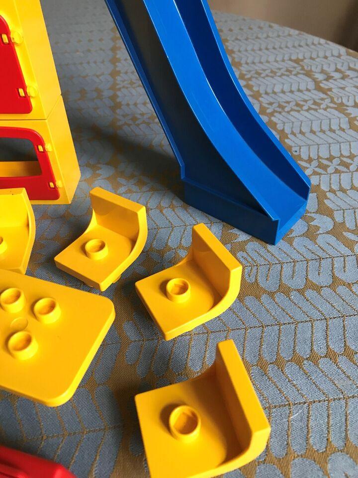 Lego Duplo, MØBLER, HUND