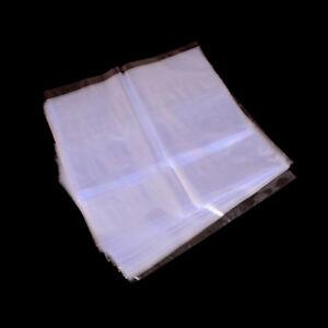 100pcs-16cm-24cm-Heat-Shrink-Wrap-Films-Heating-Seal-Packaging-Protectors-BagsYE