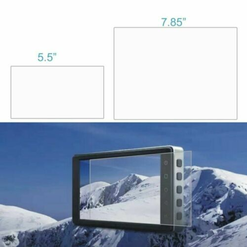 """For DJI CrystalSky 5.5//7.85""""HD Monitor Explosion-proof Film Screen Protector Kit"""