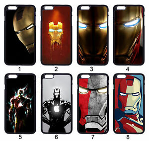 Iron-Man-Avengers-For-Samsung-Galaxy-iPhone-iPod-LG-Moto-SONY-HTC-HUAWEI-Case
