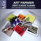 Eight Classic Albums [Box] by Art Farmer (CD, Apr-2012, 4 Discs, Real Gone Jazz)