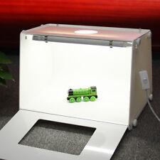 "SANOTO 16""x12"" Portable Mini Kit Photo Photography Studio Light Box Softbox MK40"