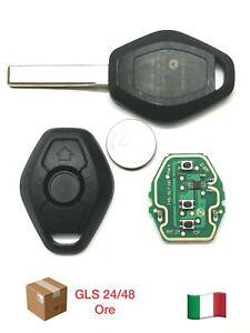 chiave bmw x5
