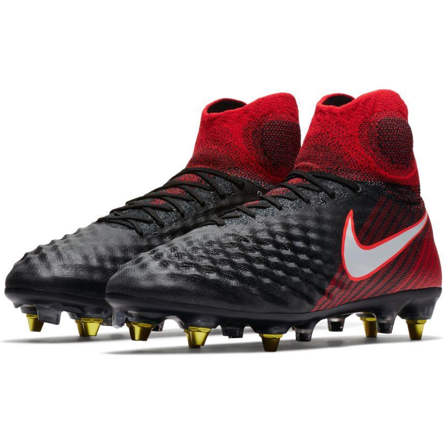 Nike Magista obra II SG para Hombre Estilo Botines De Fútbol 869482-061 precio minorista sugerido por el fabricante  300