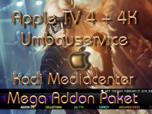 Apple-TV4-64-32GB-UMBAU-Kodi-17-6-Mega-Addon-Paket-600-Webbrowser-App