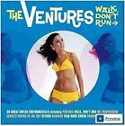 The Ventures Walk Don't Run 2cd Set Guitar Instrumentals