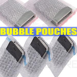 Bubble-Wrap-Bags-Pouches-Plain-amp-Anti-Static-Envelopes-FULL-RANGE