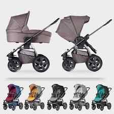 X-Lander X-Move Stroller 2in1 Pushchair Pram Kombi-Kinderwagen All Colors