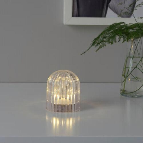IKEA vinterfest Lumière DEL Décoration 8 cm NEUF 404.371.65