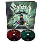 Heroes by Sabaton (CD, May-2014, Nuclear Blast (USA))