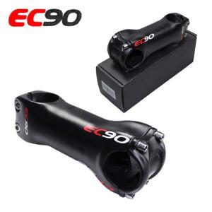 EC90-Full-Carbon-Fiber-Bicycle-Stem-MTB-Road-Bike-Stand-6-17-Stems-31-8-28-6mm