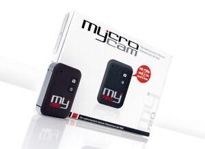 Mycrocam-720-HD-Live-die-wahrscheinlich-kleinste-HD-Action-Video-Cam