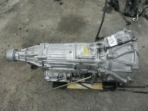 2003 LEXUS IS300 RWD TRANSMISSION 177K Miles 35010-53070 AUTOMATIC 5-SPEED #A8