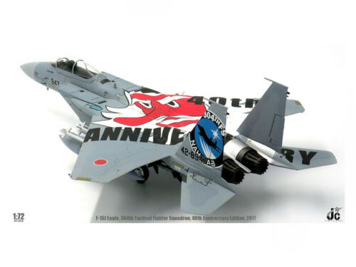 JC Wings JCW-72-F15-005 1:72 304th Tactical Fighter Squadron F-15 Eagle JASDF