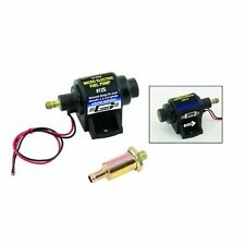 Mr.Gasket 12s 35gph 4-7psi Electric Fuel Pump SBC BBC Holley SBF BBF Chevy Ford