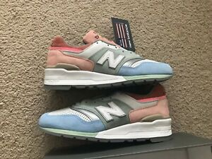 separation shoes 26814 18209 Details about Todd Snyder + New Balance Love 997 Made In USA Size 9