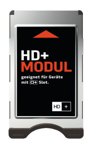 HD Modul CI Plus-modul mit HD Karte UVP 79,- EUR - NAGELNEU - Deutschland - HD Modul CI Plus-modul mit HD Karte UVP 79,- EUR - NAGELNEU - Deutschland